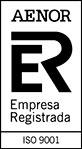 sobre-sariki-calidad-logo-aenor-empresa-registrada