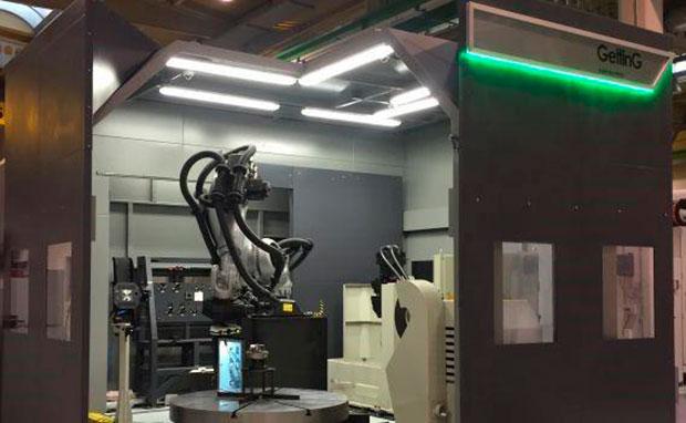 Getting Robotica