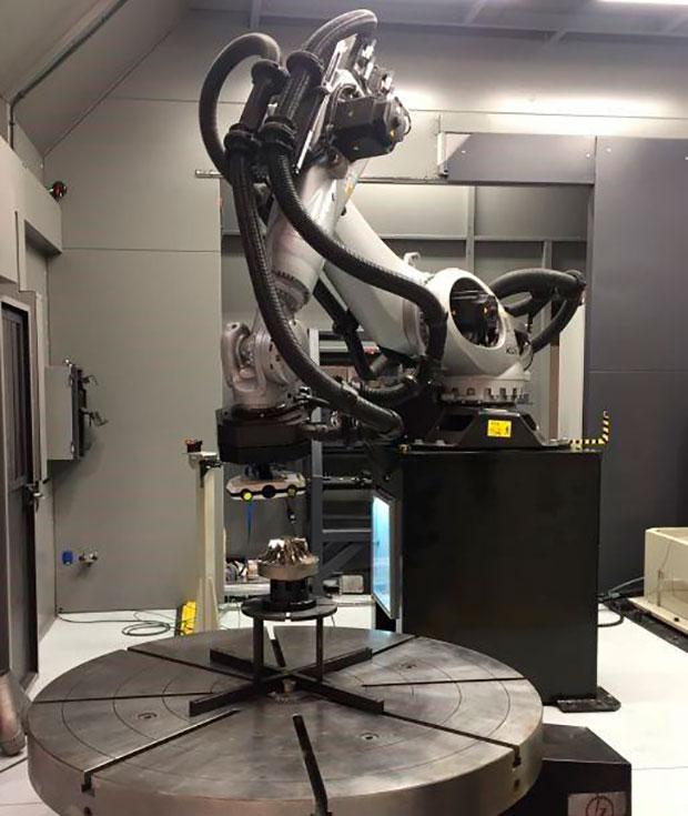 Getting Robótica