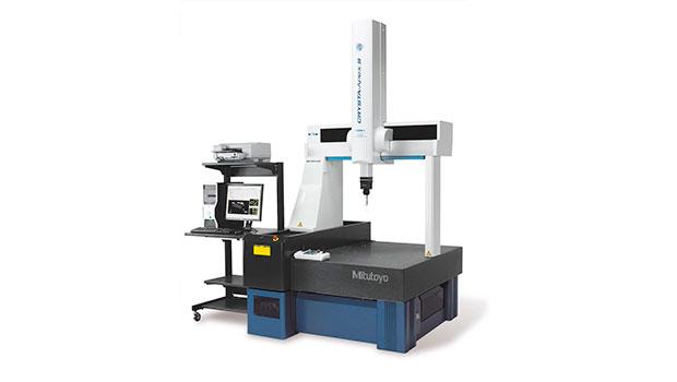 maquina-tridimensional-Mitutoyo-Crysta-Apex-S