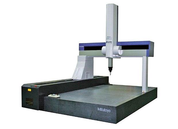 maquina-tridimensional-crysta-apex-C-mitutoyo