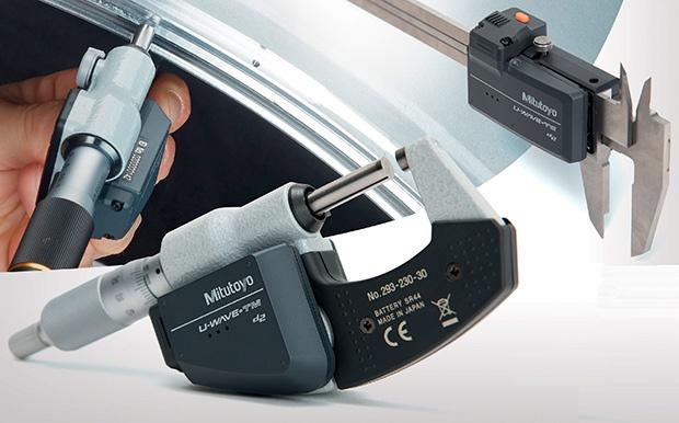 emisor-u-wave-micrometro