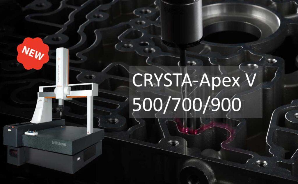 maquina-tridimensional-crysta-apex-v-mitutoyo