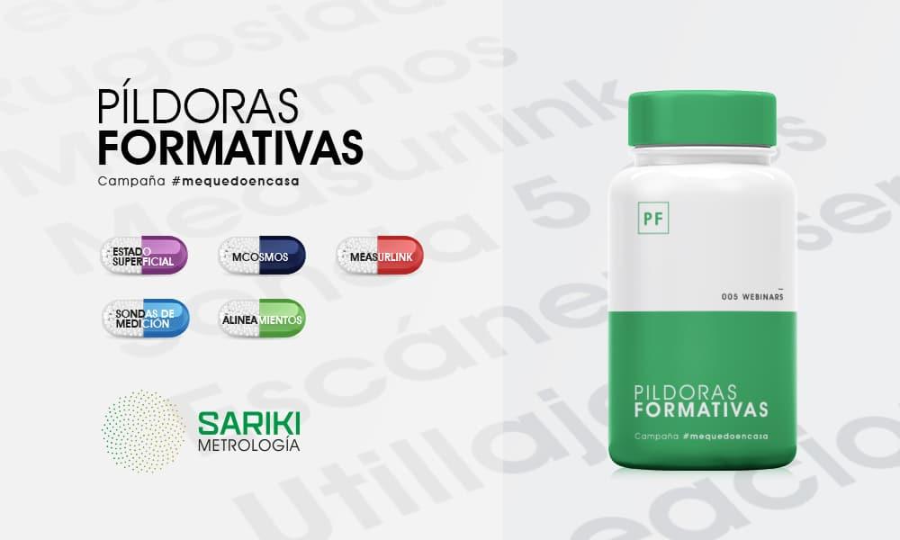Píldoras-formativas-webinar
