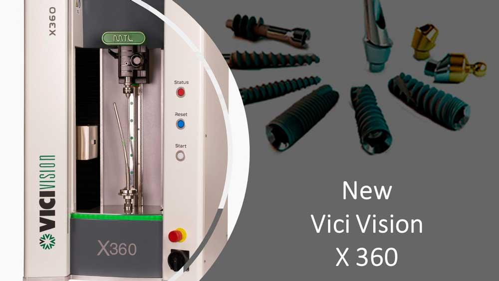 new-vici-vision-X360-optical-machine