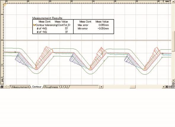 software-formtracepak-rugosidad-y-perfil