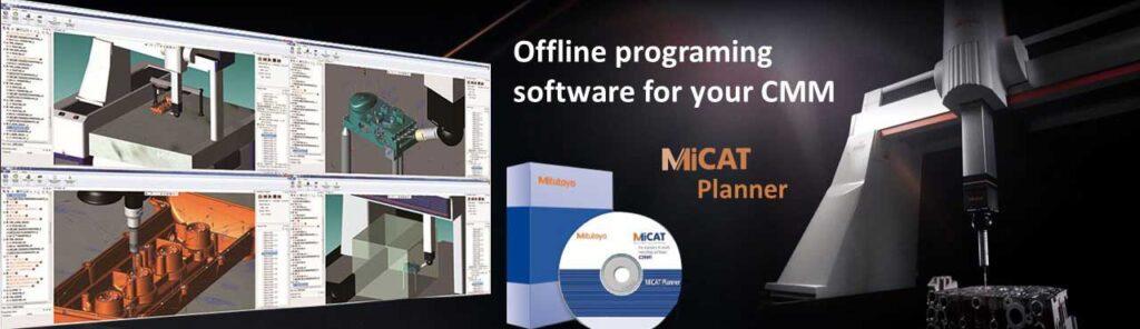 micat-planner-offline-programing-mitutoyo-CMM